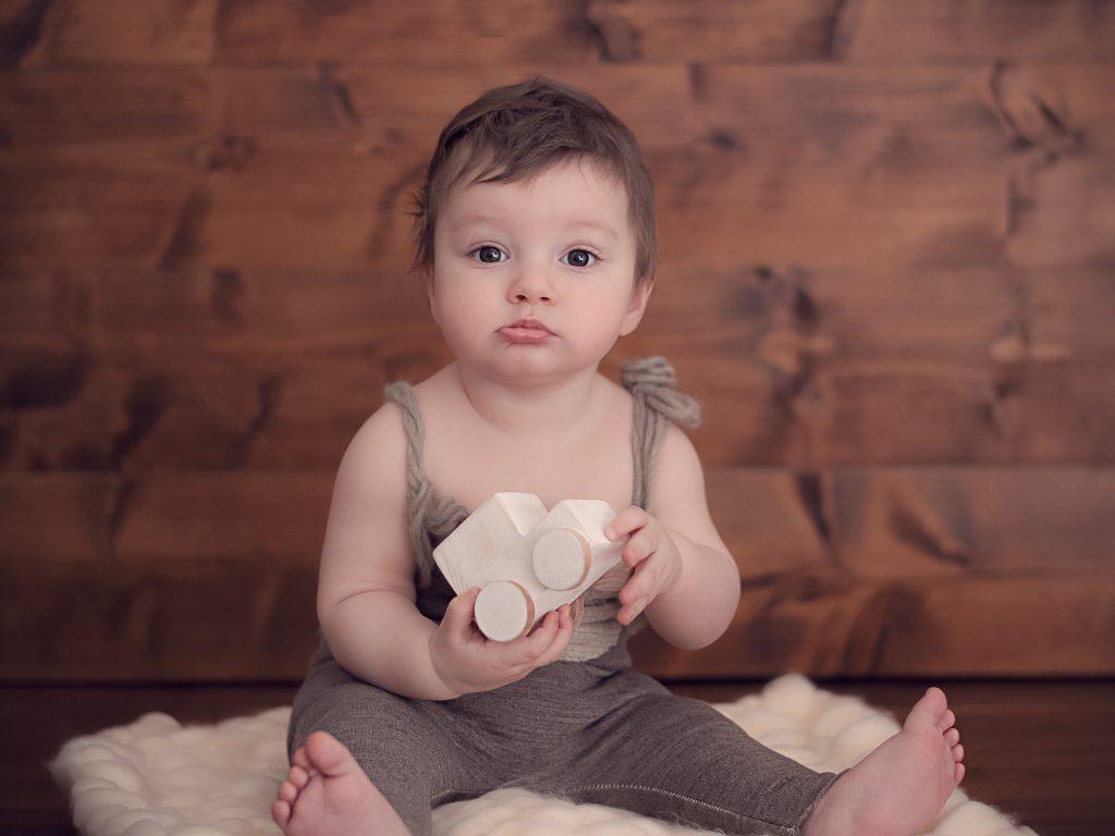 Vittorio 9 mesi