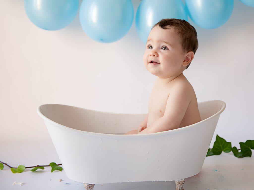 Lorenzo 12 mesi