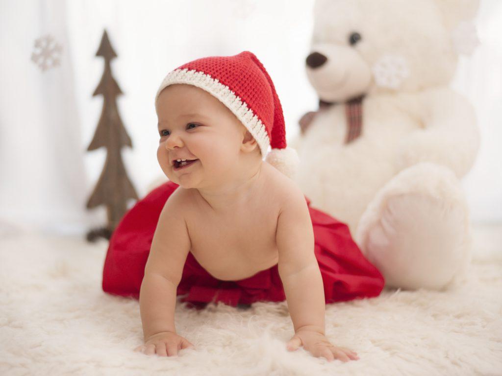 Giulia 9 mesi