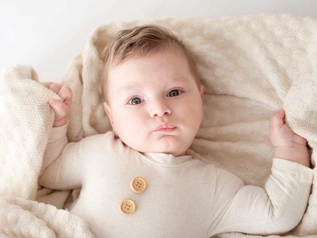 Vittorio 6 mesi